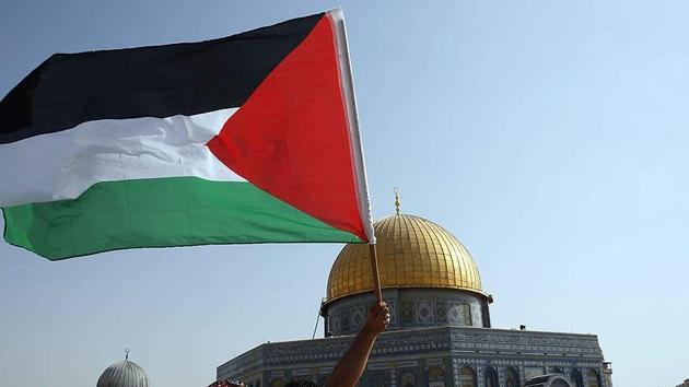 Filistin Merkez Konseyi toplantısına 'İsrail'i tanımayı askıya al' tavsiyesi