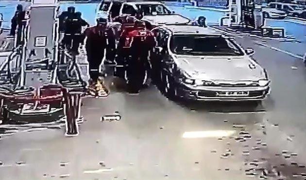 Gazileri darbeden magandalar hakkında iddianame hazırlandı