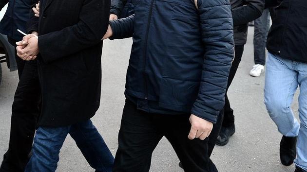 DEAŞ'ın sözde 'tarım bakanı' Kayseri'de yakalandı