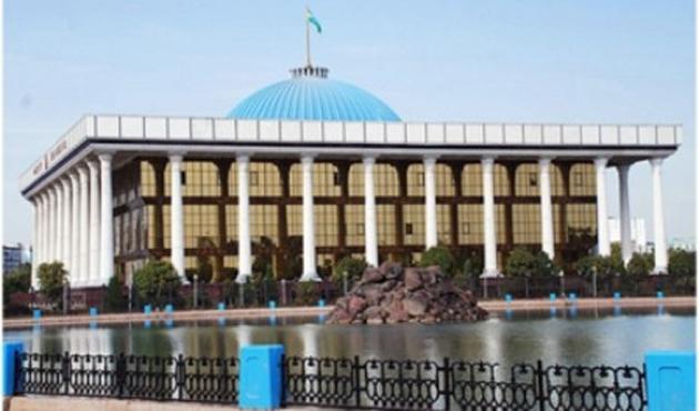 Özbek meclisi 'Arabulucu' yasa tasarısını kabul etti