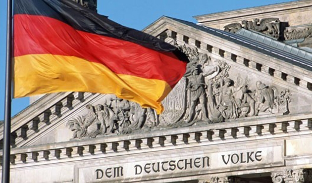 Almanya'dan İsrail'in ek işgal konutu planına tepki