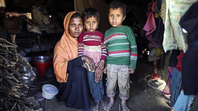 Myanmar kardinalinden 'etnik temizlik' itirafı