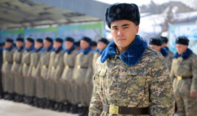 Özbekistan'dan devrim gibi savunma yasası