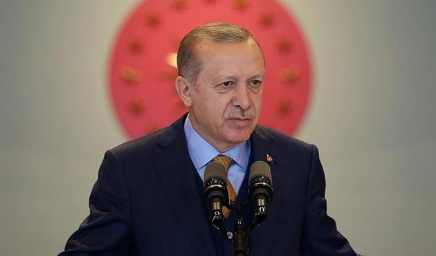 Erdoğan: MİT Müsteşarı'na 'ifadeye gitmeyeceksin' dedim