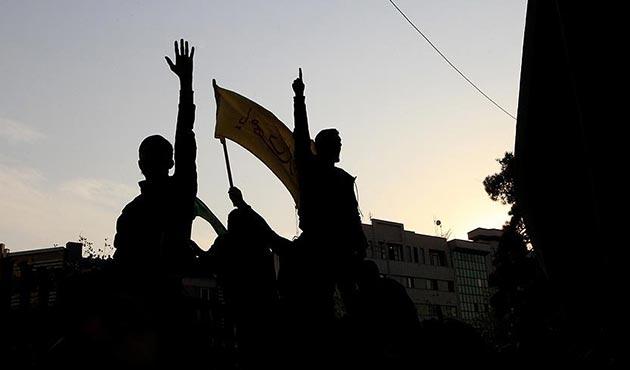 İran yargısının açıklaması göstericileri evlerine gönderdi