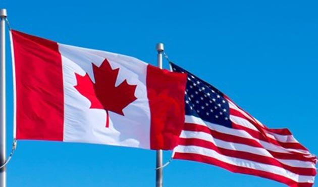 Kanada, ABD'yi Dünya Ticaret Örgütü'ne şikayet etti