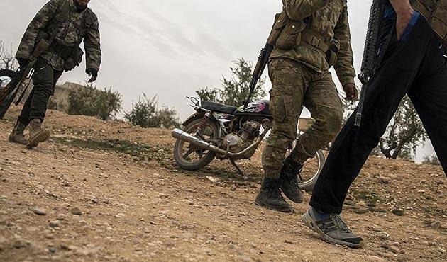 PYD/PKK'dan Suriye'de sözde ordu itirafı