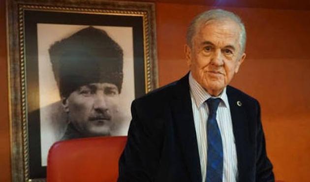 Beşiktaş Belediye Başkan Vekililiği'ne Tahir Doğaç seçildi