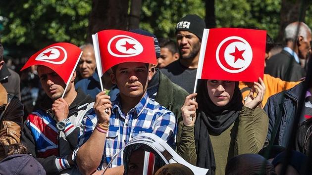 Birleşik Arap Emirlikleri'nden Tunus'a 'Nahda' baskısı