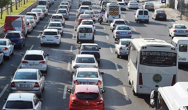 HDP kongresi nedeniyle Ankara'da bazı yollar trafiğe kapatılacak