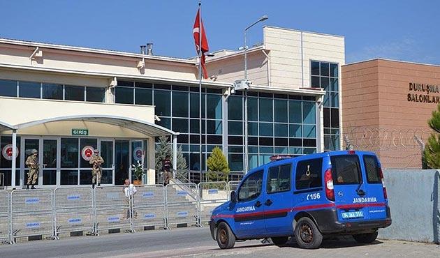 ABD'deki Atilla davasına ilişkin Saygılı'nın ifadesi alınıyor
