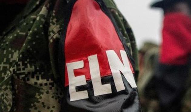 Kolombiya'da 17 ELN militanı etkisiz hale getirildi