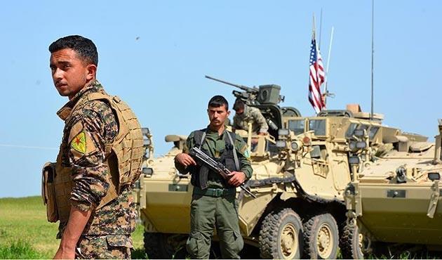 ABD'den skandal 'PYD/PKK ordusu' açıklaması