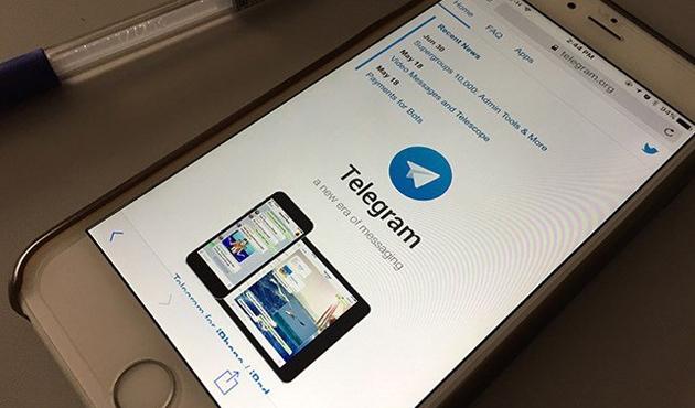 İran'da Telegram'a erişim yasağı kalktı