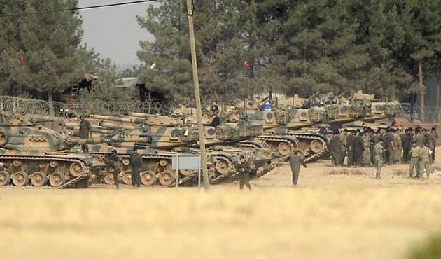 Milli Savunma Bakanı Canikli: Afrin harekatı yapılacak