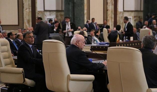 İran'da 13. İSİPAB Konferansı başladı