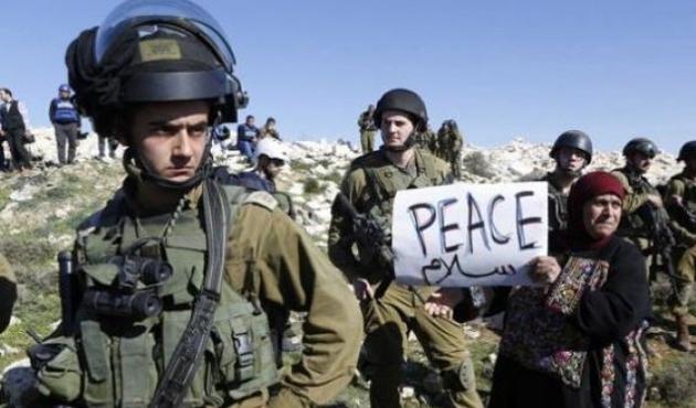 İsrail'in bireysel eylemleri 'toplu cezalandırma siyaseti'