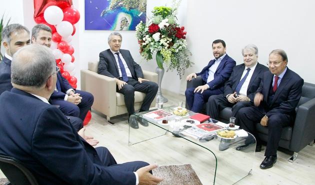 Lübnan'da Türkiye vizesi için özel ofis