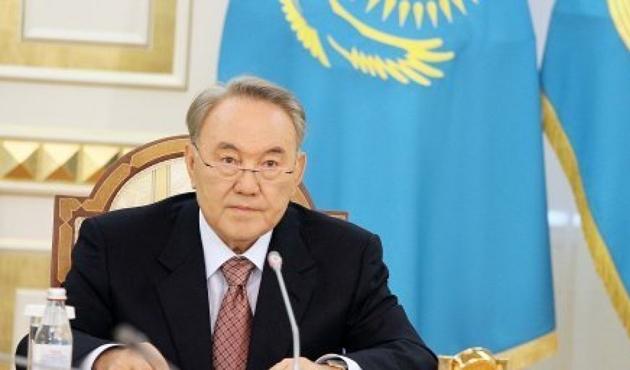 Kazakistan'da şüpheli vatandaşları fişleme dönemi