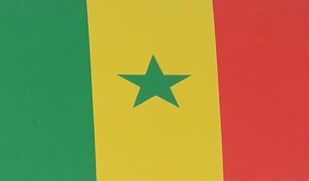 Senegal'de Mason kongresine izin çıkmadı
