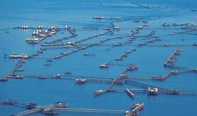 Azerbaycan'dan Bulgaristan'a 1 milyar metreküp doğalgaz