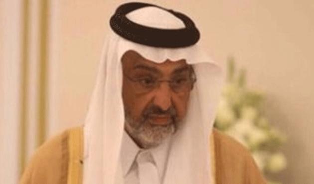BAE'de alıkonulduğu iddia edilen Şeyh Abdullah Kuveyt'te