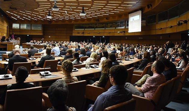 Viyana'da Suriye konulu özel toplantı yapılacak
