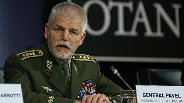 178'inci NATO Askeri Komitesi toplantısı sona erdi