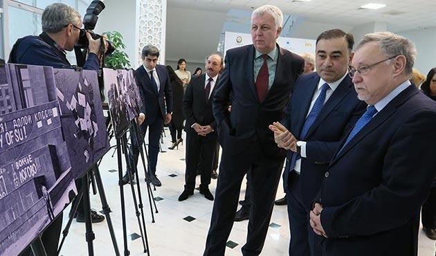 Kazakistan'da, Azerbaycan'daki 'Kara Ocak' kurbanlarını anma