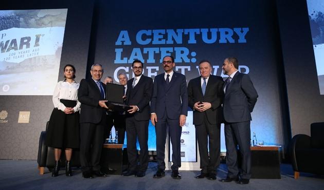 100 Yıl Sonra: Cihan Harbi