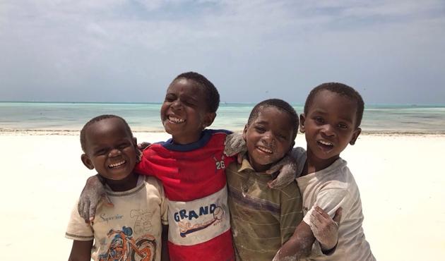 Zanzibar'ın muhyî dervişi Hatice Yentürk