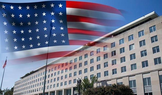 ABD Dışişleri Bakanlığı: Türkiye'yi Afrin'e yönelik bir adım atmamaya çağırıyoruz