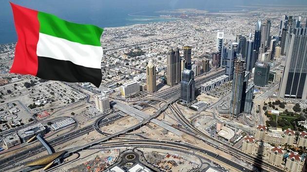 BAE, komşusu Katar'ı haritadan sildi