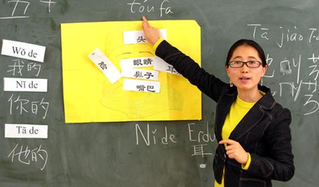 MEB'den 'Çince seçmeli ders' için çalışma