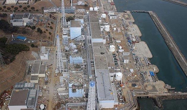 Fukuşima'nın 2 nolu reaktöründeki erimiş nükleer yakıta sonunda ulaşıldı