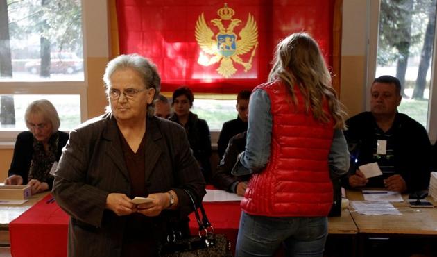 Karadağ'da yeni cumhurbaşkanı 15 Nisan'da seçilecek