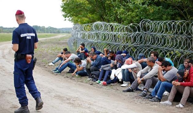 Macaristan göçmen almamakta kararlı