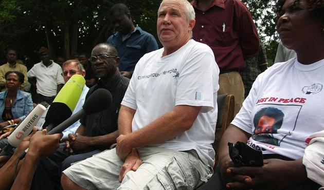 Zimbabve hükümeti muhalifi ABD'de kazada öldü