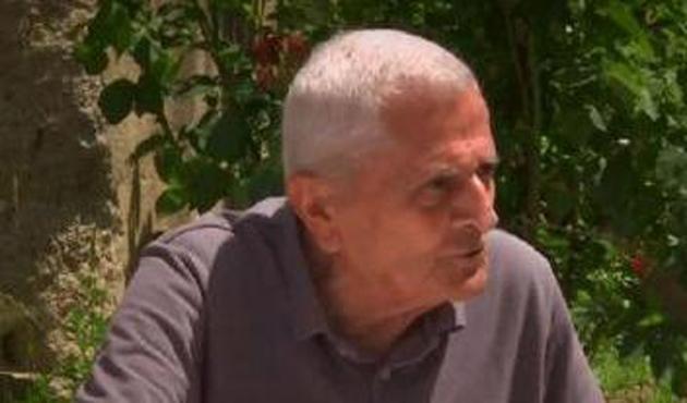 Kosova aydınlarından Şerafettin Süleyman vefat etti