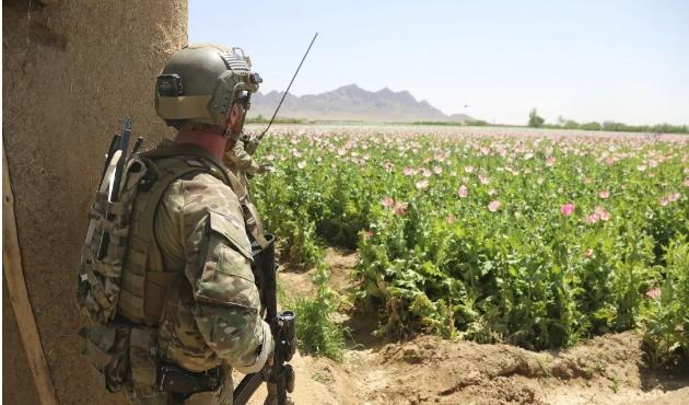 BMGK'da Afganistan toplantısı
