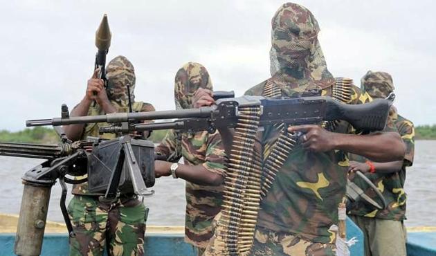 Nijerya hükümetinden barış çağrısı