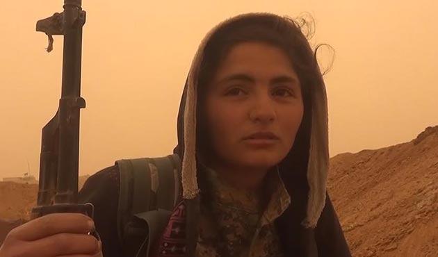Çocukları savaştıran PYD/PKK kendini ele verdi