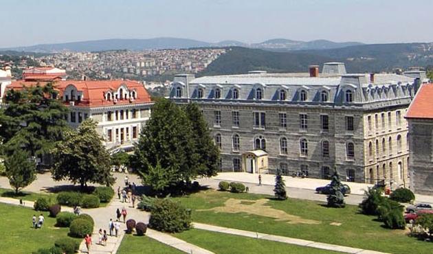 Robotbilimciler Boğaziçi Üniversitesi'nde buluşacak