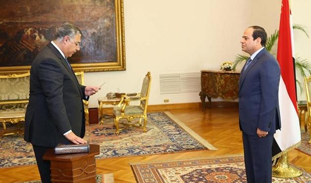 Mısır İstihbarat Teşkilatı'nda Halid Fevzi bilmecesi