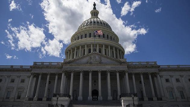 ABD'de federal hükümet 3 gün aradan sonra yeniden açıldı