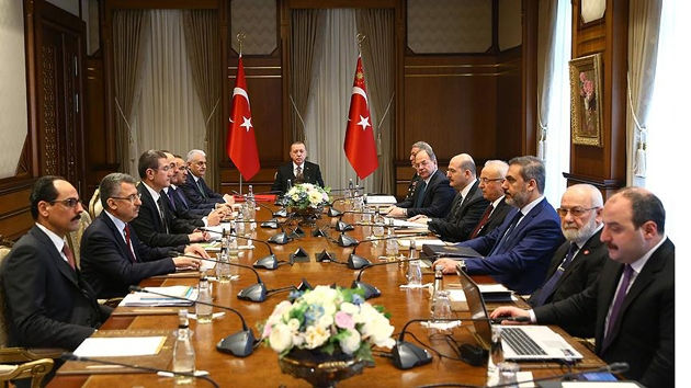 Türkiye ve dünya gündeminde bugün | 30 Mayıs 2018
