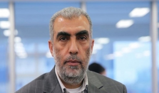 İsrail polisi Şeyh Hatib'i gözaltına aldı