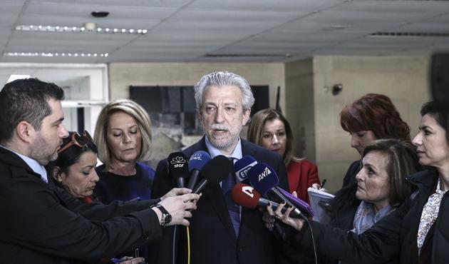 Yunan Adalet Bakanı'ndan darbecilere ilişkin açıklama