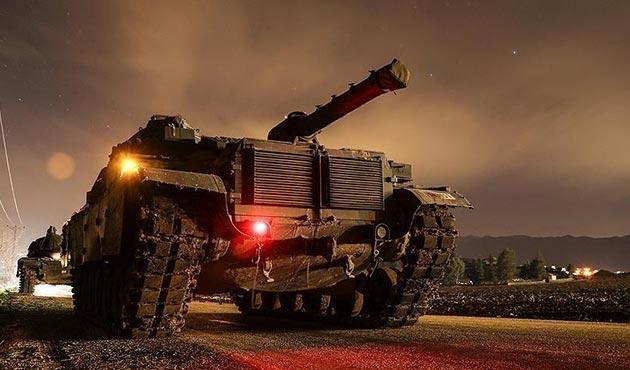 'Münbiç ve Fırat'ın doğusunda operasyonlar başlatabiliriz'