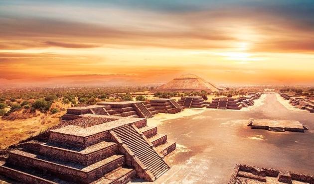 Aztek kentinin adının sömürgeciler tarafından değiştirildiği iddiası